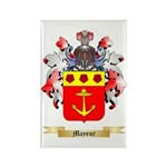 Mayeur Rectangle Magnet (100 pack)