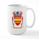 Mayes Large Mug