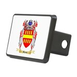 Mayes Rectangular Hitch Cover