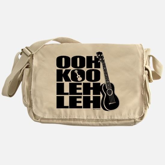 Ooh Koo Leh Leh Messenger Bag
