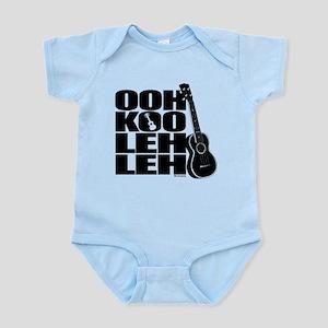 Ooh Koo Leh Leh Body Suit
