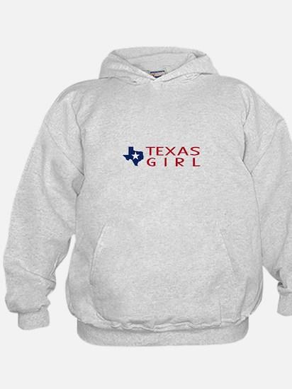 Texas Girl Hoodie
