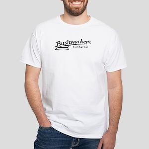 Bush Keyboard Logo Shirt