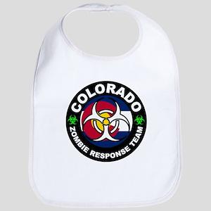 Colorado ZRT White Bib