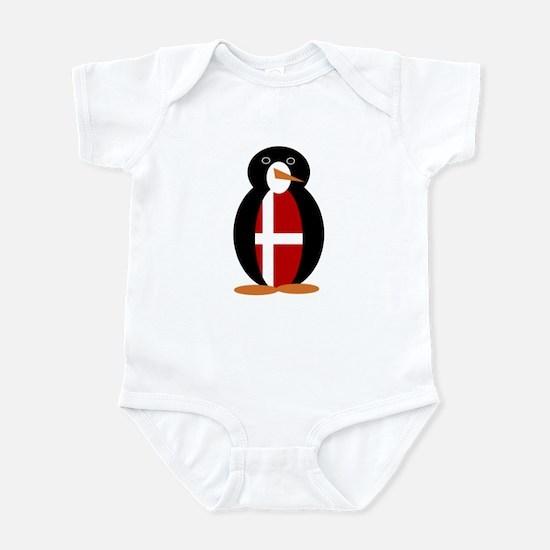Penguin of Denmark Body Suit