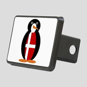 Penguin of Denmark Rectangular Hitch Cover