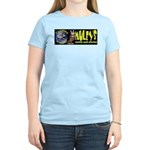 Muley Comix Women's Light T-Shirt