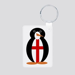 Penguin of England Keychains