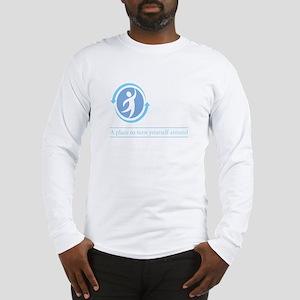 The Hokey Pokey Clinic Long Sleeve T-Shirt