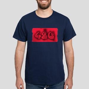 420 Stoner Dark T-Shirt