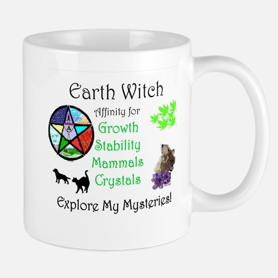 Earth Witch Mug