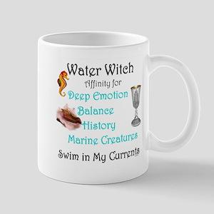 Water Witch Mug