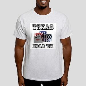 Texas Hold 'em Light T-Shirt