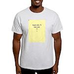 Panel Print Image 2 Light T-Shirt