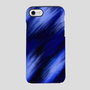 Love my blues iPhone 8/7 Tough Case