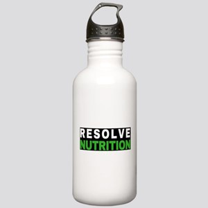 Resolve Nutrition Stainless Water Bottle 1.0L