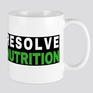 Resolve Nutrition Mugs