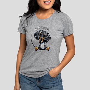 Dapple Dachshund IAAM T-Shirt