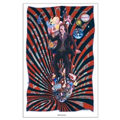 Fifth Dimension (5D, The Byrds) Posters
