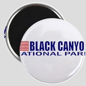 Black Canyon National Park Magnet