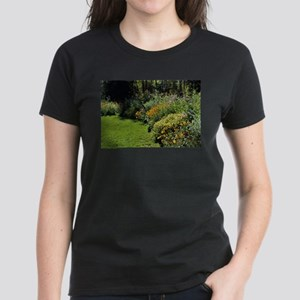 August Perennial Garden T-Shirt