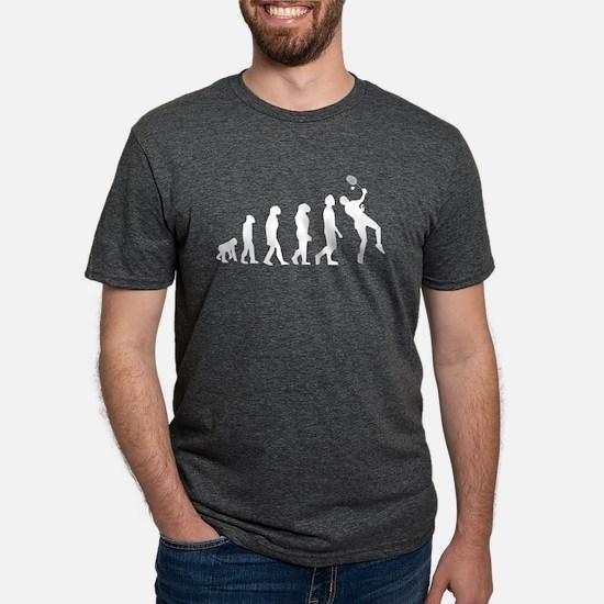 Badminton Evolution T-Shirt