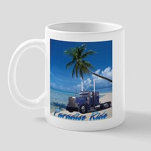 Paradise Ride Mug