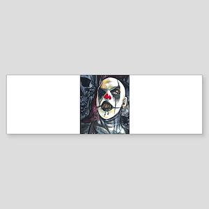 Lord Darkness Bumper Sticker