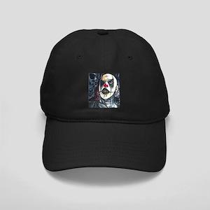 Lord Darkness Black Cap
