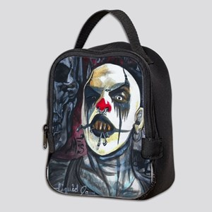 Lord Darkness Neoprene Lunch Bag