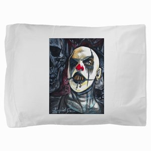 Lord Darkness Pillow Sham
