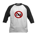 No IRS Kids Baseball Jersey
