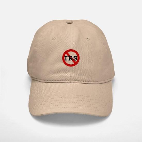 No IRS Cap