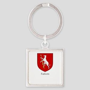 Fallon Family Crest Keychains