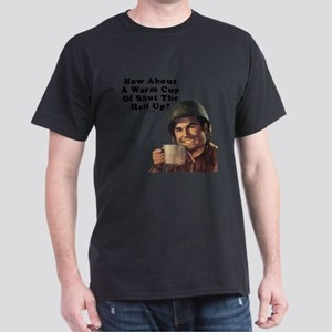 How About A Warm Cup Of Shu T-Shirt