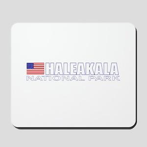 Haleakala National Park Mousepad