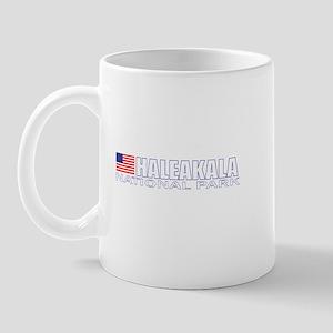 Haleakala National Park Mug