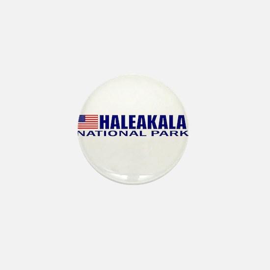 Haleakala National Park Mini Button