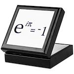 Euler's Formula Keepsake Box