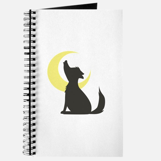 Howl At Moon Journal