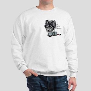 Lone Runner Sweatshirt