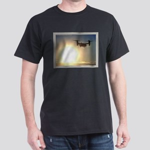 CV-22 Osprey Sunburst Dark T-Shirt