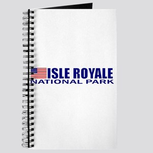 Isle Royale National Park Journal