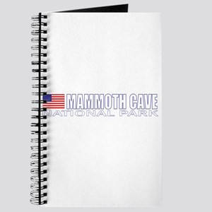 Mammoth Cave National Park Journal