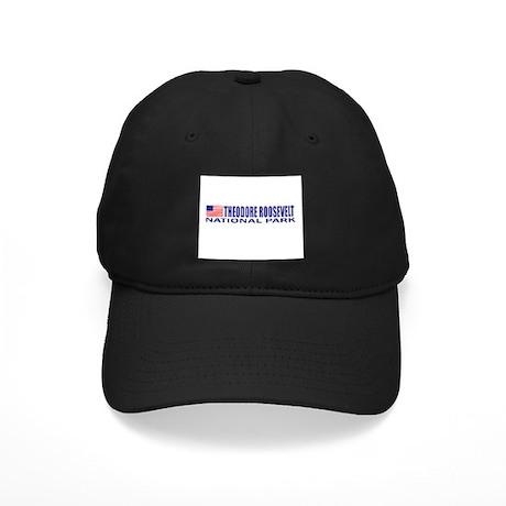 Theodore Roosevelt National P Black Cap