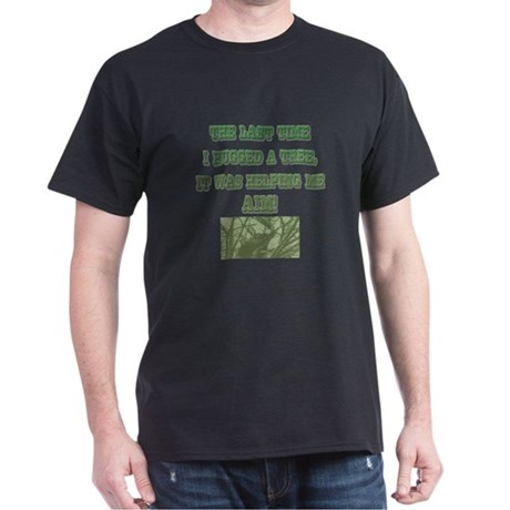 Tree Hugger Dark T-Shirt