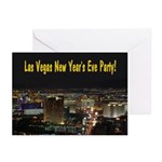 Las Vegas New Year's Eve Party! Cards 10