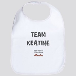 TEAM KEATING Bib