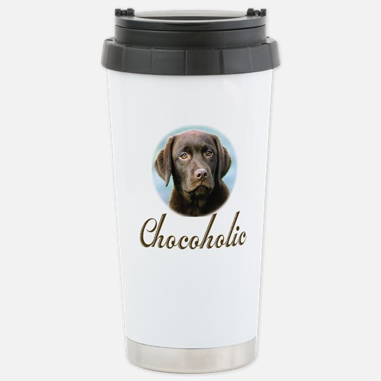 Chocoholic Mugs