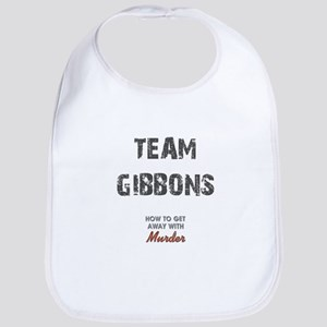 TEAM GIBBONS Bib